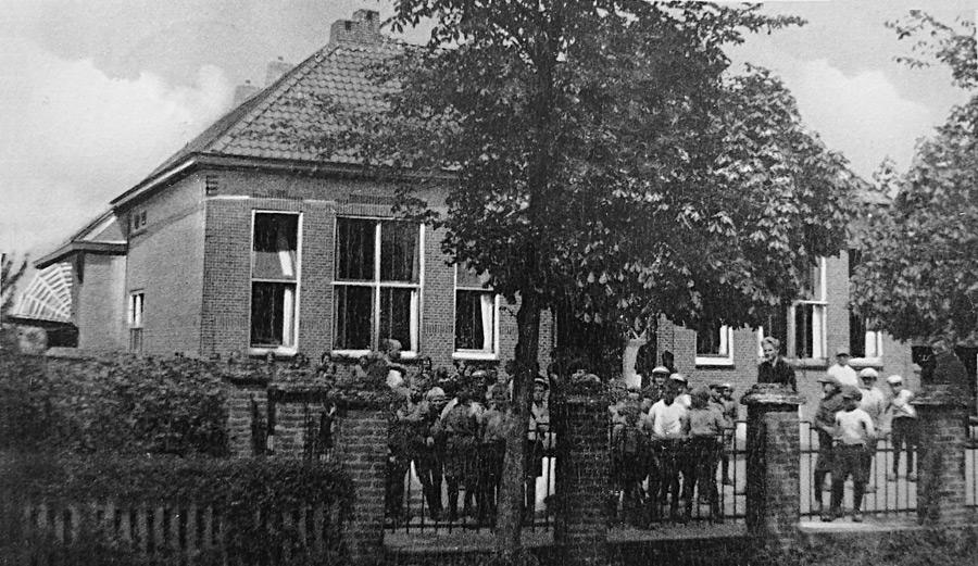 School Sondel 1940