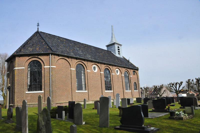 Kerk Sondel 2013