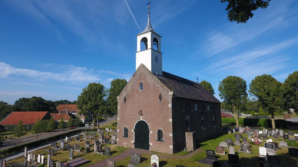 Kerk te Sondel