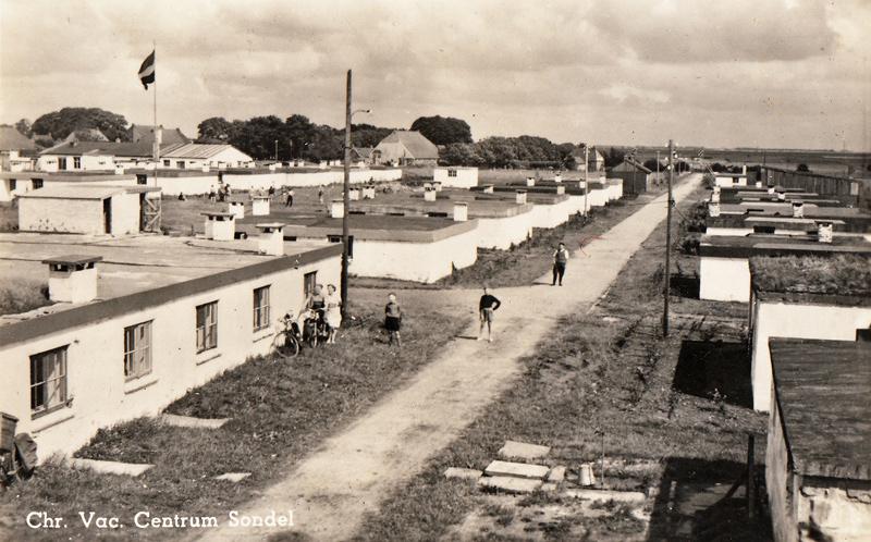 Kamp Sondel