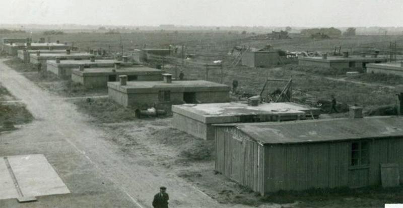 Kamp Sondel 1945